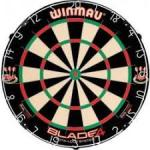 wp dartbord