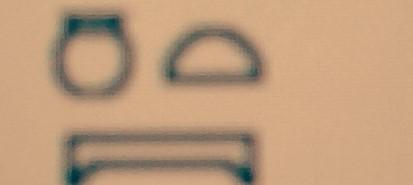 hierogliefen nut