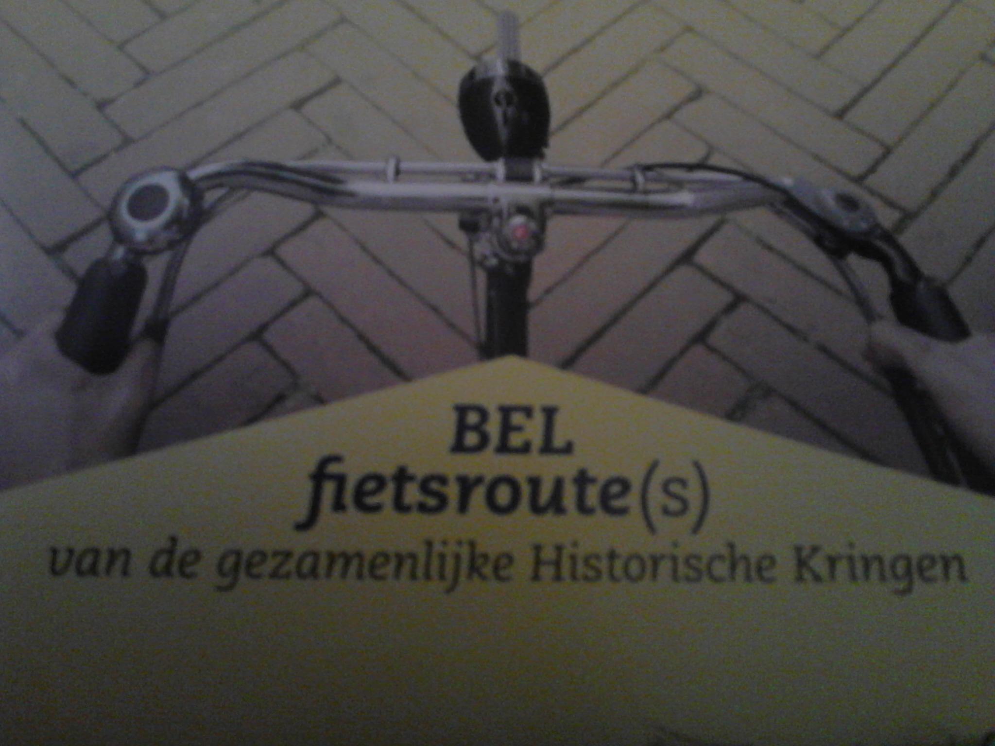 fiets eemnes