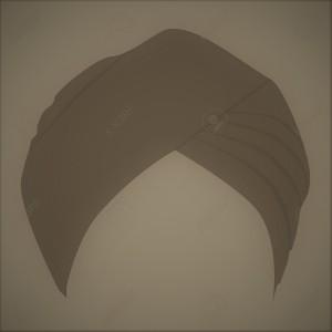 Turban headdress raster