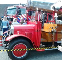 brandweer oud