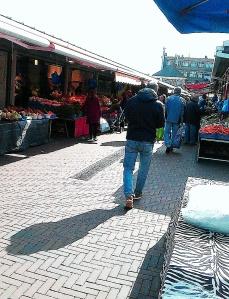 Haagse markt 3