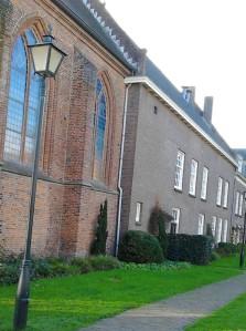 Comenius mausoleum