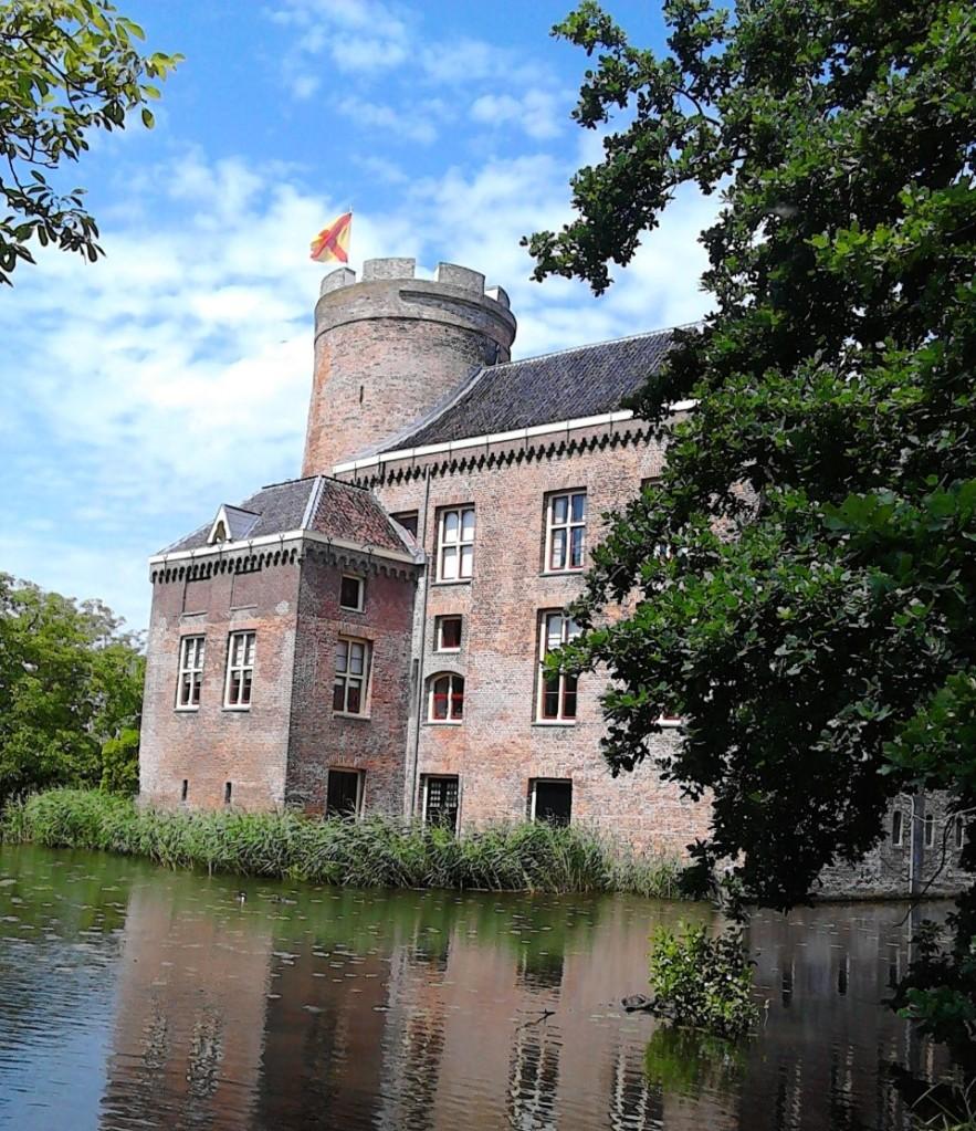 kasteel loenersloot2