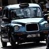 londen cab