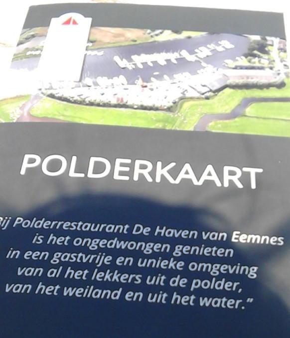 polderkaart