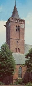 kerk huizen