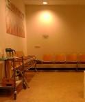 ziekenhuis intern