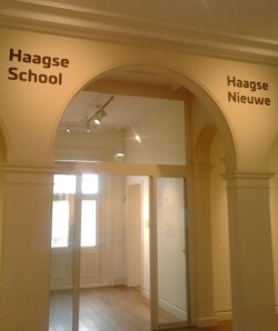 haagse school