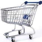 supermarktkar