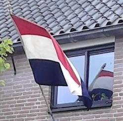 gevlag
