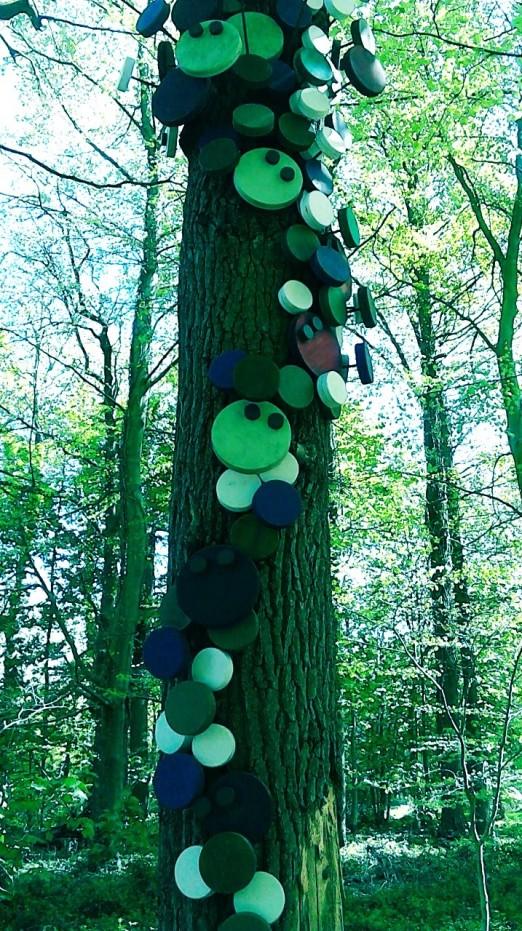 groen kunst