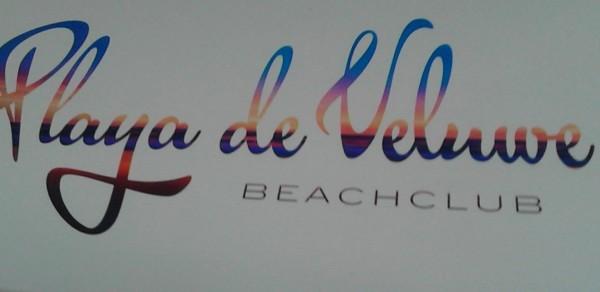 playa de veluwe