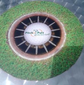 golftafel